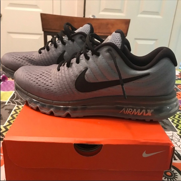 finest selection 25d0c 1fcde ... ireland nike air max 2017 mens 10.5 79833 4deac